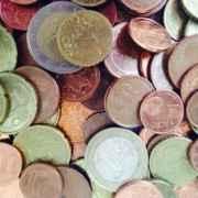 Geldmünzen von Christiane Witt - Feng Shui Beratung