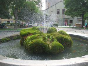 Brunnen in Kroatien von Christiane Witt Feng Shui Beratung