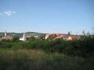 Landschaft Medias