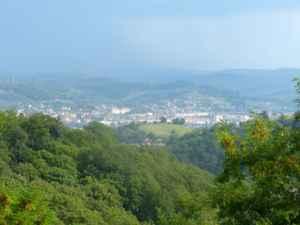 Landschaft Siebenbürgen