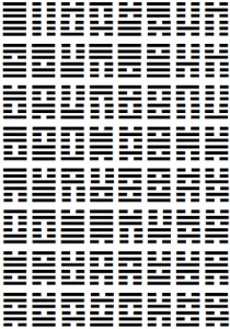 Hexagramme Imperial Feng Shui Christiane Witt - Feng Shui Beratung