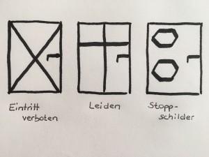 Türsymbolik im Feng Shui von Christiane Witt - Feng Shui Beratung