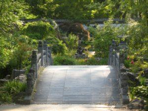 Chinesischer Garten Frankfurt am Main Christiane Witt - Feng Shui Beratung