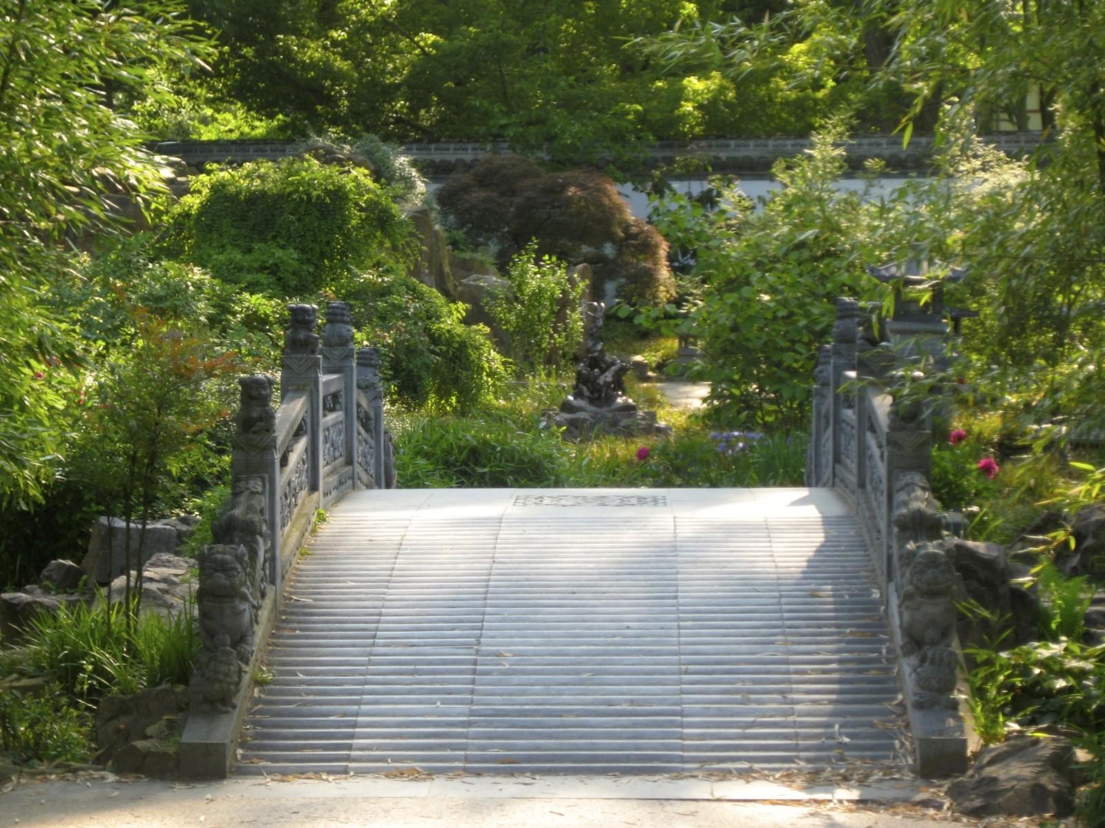 11 Tipps für einen Feng Shui Garten - Christiane Witt ...