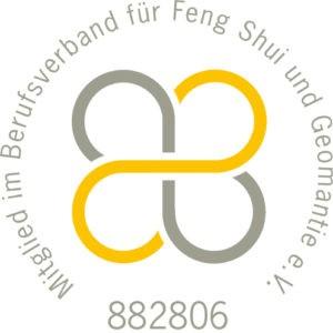 Logo des Berufsverband für Feng Shui und Geomantie e.V.