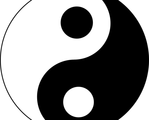 yin-yang-symbol Christiane Witt Feng Shui Beratung