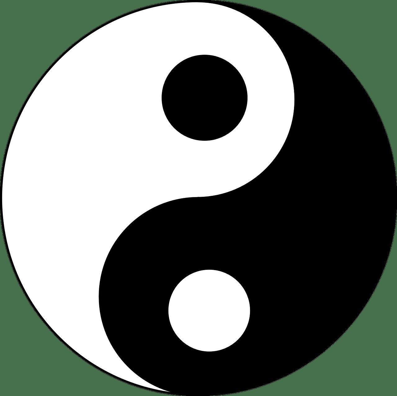 Was bedeutet eigentlich das yin yang symbol christiane for Yin yang raumgestaltung