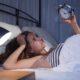 junge Frau mit Schlafproblemen - Christiane Witt - Feng Shui BeratungFotolia_78663232_S