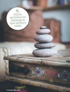 Gesünder wohnen mit Feng Shui - bewusster leben