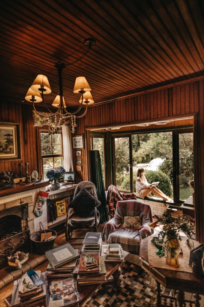 Chaos im Wohnzimmer - Christiane Witt - Feng Shui Beratung