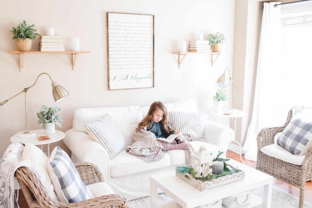 9 Feng Shui Tipps fürs Wohnzimmer - Christiane Witt