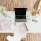 Schreibtisch mit Laptop und Unterlagen - Christiane Witt - Feng Shui Beratung