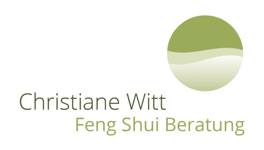 Christiane Witt - Feng Shui Beratung Logo